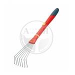 Грабли пружинные малые с ручкой LC-M/ZM30