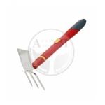 Мотыга двусторонняя с ручкой LN-M/ZM30