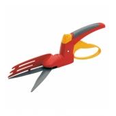 Ножницы для стрижки травы профессиональные Ri-GC