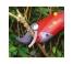 Секатор аккумуляторный WOLF-Garten Li-Ion Power RR 3000