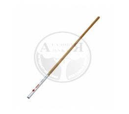 Ручка из ясеня multi-star 140 см ZM 140
