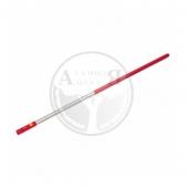 Ручка ZMI 12 алюминиевая 118см (10 шт в коробке)