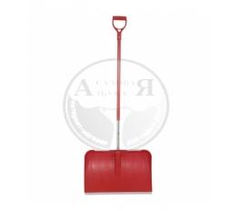 Лопата зимняя пластиковая 55см SN-M55/ZM-AD120