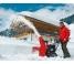 Снегоуборщик Wolf Garten Expert 76130 HD