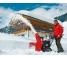 "Снегоуборочная машина ""WG"" EXPERT 7190 HD"