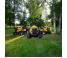 Минитрактор Cub Cadet XT3 QS137