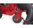 Пылесос садовый бензиновый MTD 202 OHV