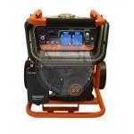 Генератор бензиновый Mitsui Power ECO ZM3500
