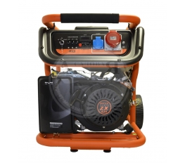 Генератор бензиновый Mitsui Power ECO ZM7500 E-3